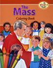Coloring Book about the Mass Cover Image