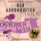 The October Man (Rivers of London #1) Cover Image
