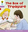 Oxford Reading Tree: Level 1+: More First Sentences B: The Box of Treasure Cover Image