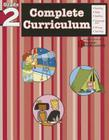 Complete Curriculum, Grade 2 Cover Image