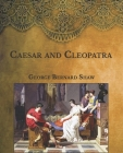 Caesar and Cleopatra: Large Print Cover Image