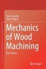 Mechanics of Wood Machining Cover Image