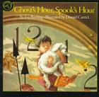 Ghost's Hour, Spook's Hour Cover Image