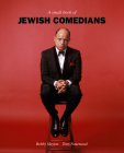 A Small Book of Jewish Comedians Cover Image