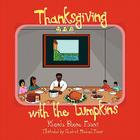 Thanksgiving with the Lumpkins Cover Image
