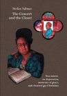 The Concert and the Closet: A Comic Book on Depression, Moments of Grace, and Closeted Gay Christians. Cover Image