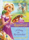 Rapunzel: A Day to Remember (Disney Princess (Disney Press Unnumbered)) Cover Image