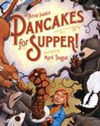 Pancakes For Supper Cover Image