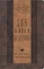 Teen to Teen: 365 Daily Devotions by Teen Guys for Teen Guys Cover Image