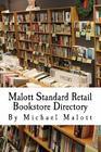 Malott Standard Retail Bookstore Directory Cover Image