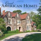 Great American Homes, Volume Two Cover Image