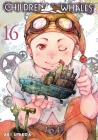 Children of the Whales, Vol. 16 Cover Image