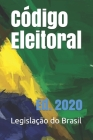 Código Eleitoral: Ed. 2020 Cover Image