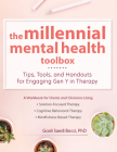The Millennial Mental Health Toolbox: Tips, Tools, and Handouts for Engaging Gen Y in Therapy Cover Image