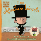 I Am Abraham Lincoln (Ordinary People Change the World) Cover Image
