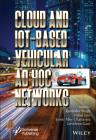 Cloud and Iot-Based Vehicular Ad Hoc Networks Cover Image