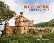 New York: Sights Unscene Cover Image