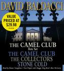 The Camel Club Cover Image