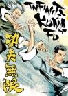 Infinite Kung Fu Cover Image