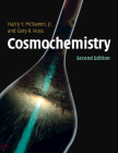 Cosmochemistry Cover Image