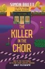 The Killer in the Choir Cover Image