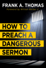 How to Preach a Dangerous Sermon Cover Image