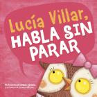 Lucía Villar Habla Sin Parar Cover Image