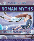 Roman Myths (Volume Two) Cover Image