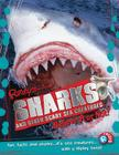 Sharks and Other Scary Sea Creatures (Ripley's Believe It or Not! Twists) Cover Image