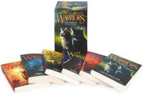 Warriors: A Vision of Shadows Box Set: Volumes 1 to 6 Cover Image