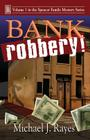 Bank Robbery! Cover Image