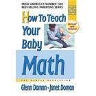 How to Teach Your Baby Math (Gentle Revolution) Cover Image