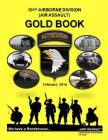 101st Airborne Division (Air Assault) Gold Book February 2016 Cover Image