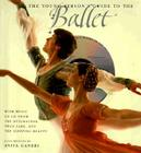 The Young Person's Guide to the Ballet: [Book-and-CD Set] Cover Image