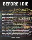 Before I Die Cover Image