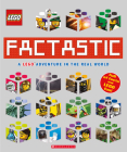 Factastic: A Lego Adventure in the Real World (Lego Nonfiction) Cover Image