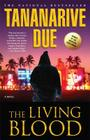 The Living Blood Cover Image