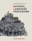 Introduction to Natural Language Processing (Adaptive Computation and Machine Learning) Cover Image