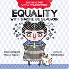 Big Ideas for Little Philosophers: Equality with Simone de Beauvoir Cover Image