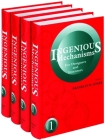 Ingenious Mechanisms 4 Volume Set: For Designers and Inventors Cover Image