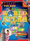 Time for Kids World Atlas Cover Image