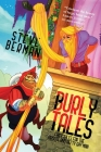 Burly Tales Cover Image