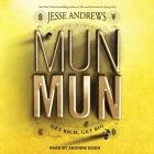 Munmun Lib/E Cover Image