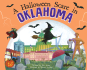 A Halloween Scare in Oklahoma Cover Image