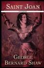 Saint Joan Illustrated Cover Image