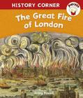 Great Fire of London Cover Image