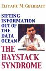 The Haystack Syndrome: Sifting Information Out of the Data Ocean Cover Image