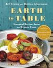 Earth to Table: Seasonal Recipes from an Organic Farm Cover Image