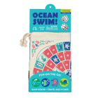 Ocean Swim! Travel Game Cover Image