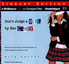 Don't Judge a Girl by Her Cover (Gallagher Girls #3) Cover Image